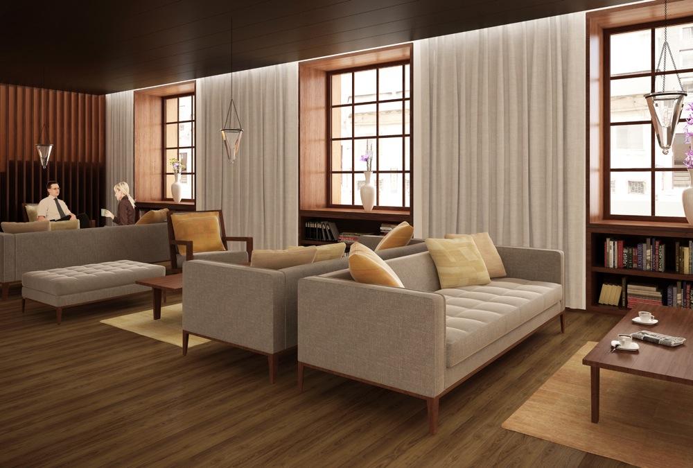 Burckin Suites Hotel
