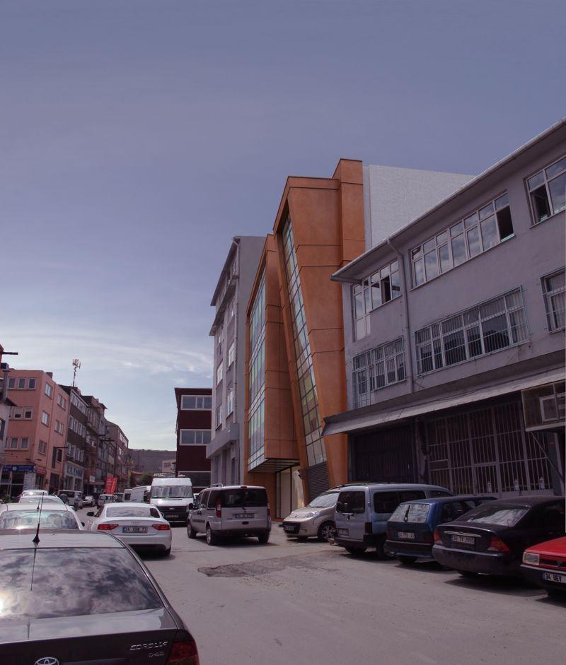 Sanayi #49 Offices