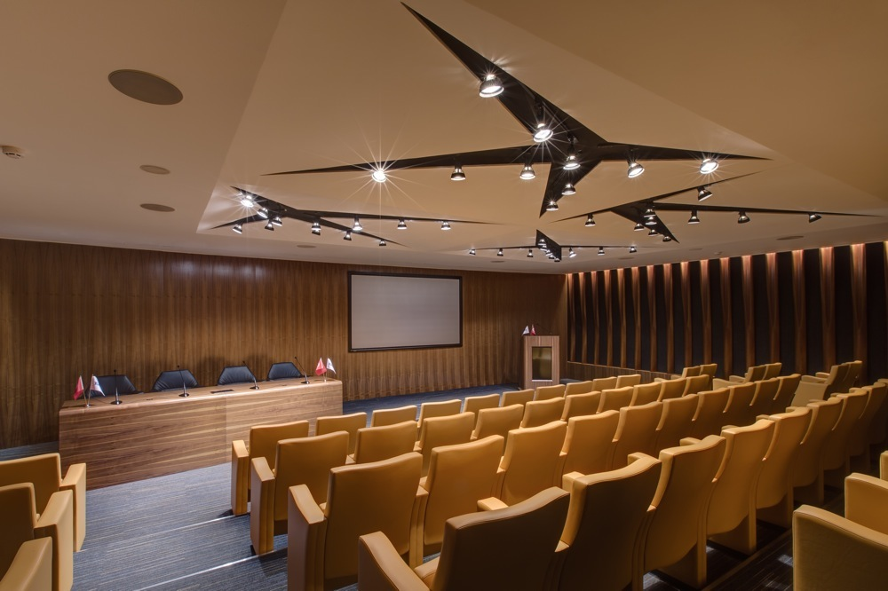TUSIAD Conference Hall and Meeting Rooms