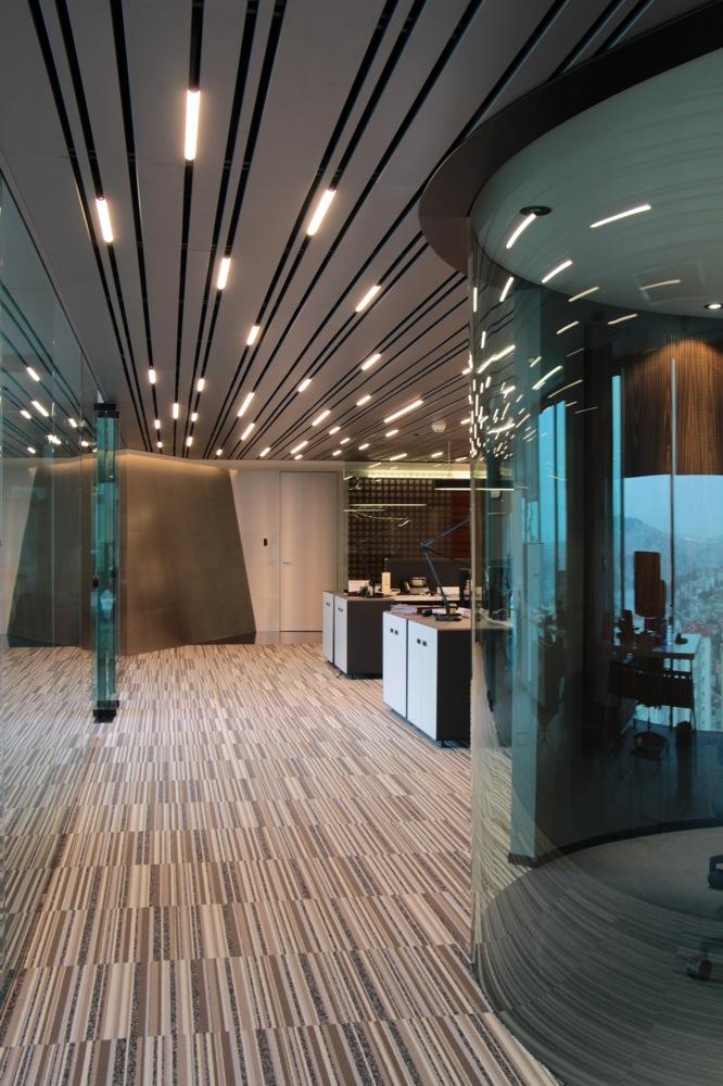 Urundul Energy Headquarter