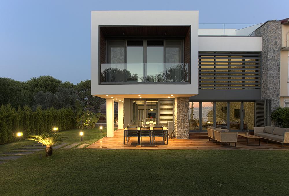 Seferihisar Villa
